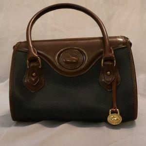 Vintage Dooney & Bourke Doctors Bag